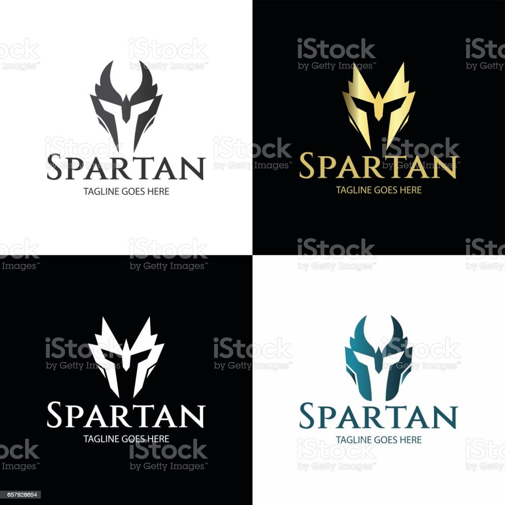Spartan royalty-free spartan stock illustration - download image now