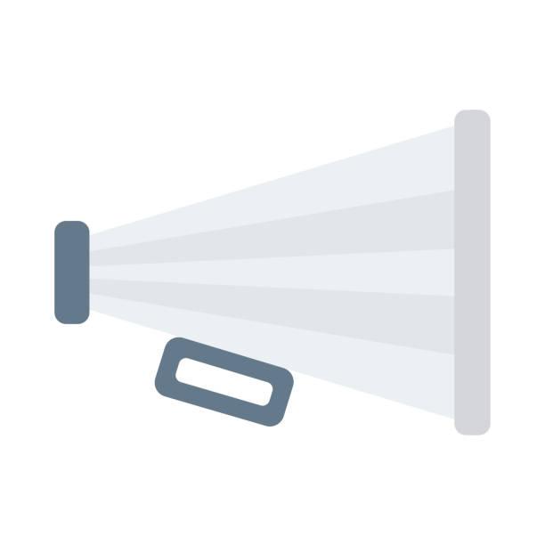 Lautsprecher – Vektorgrafik