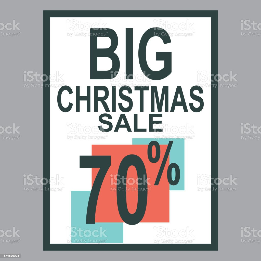 special discount template for sale banner poster flyer shop online