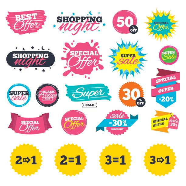 7d569fc2455b Royalty Free Number One In Online Shopping Clip Art