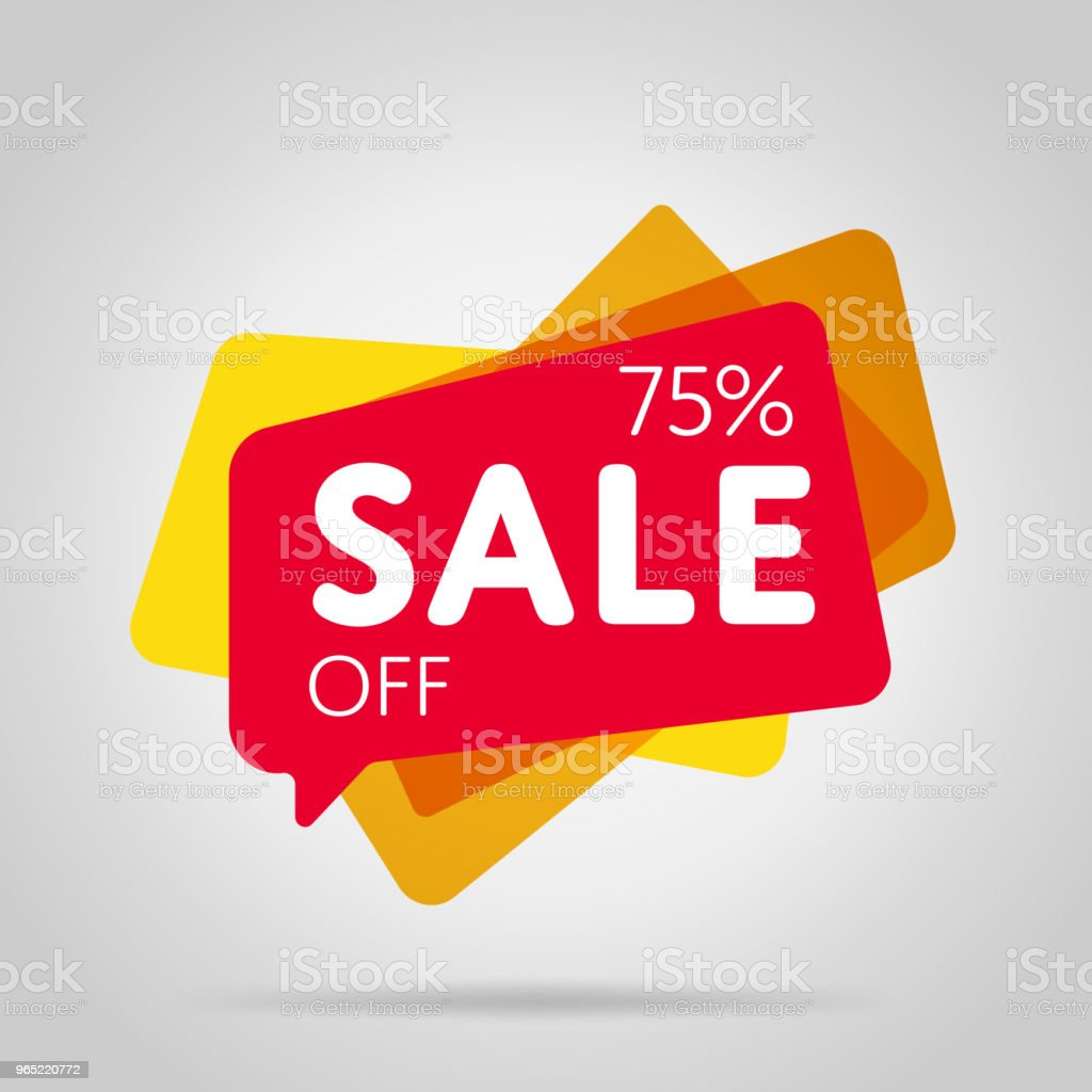 Special offer sale red tag isolated royalty-free special offer sale red tag isolated stock vector art & more images of advertisement