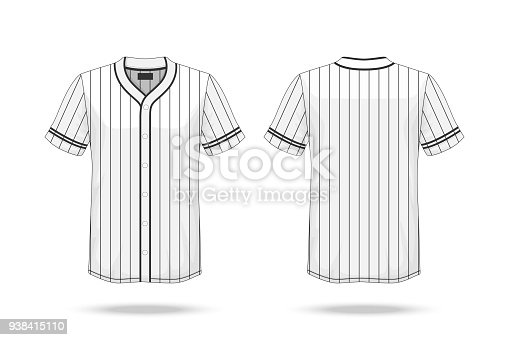 Vector Jersey T Shirt Template Vector Free File Download Now