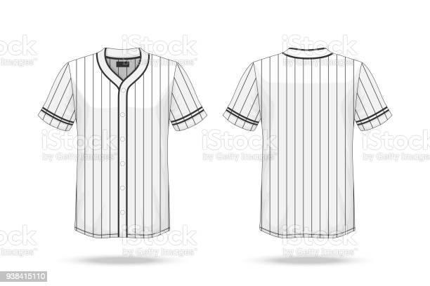 Baseball Jersey Free Vector Art 131 Free Downloads