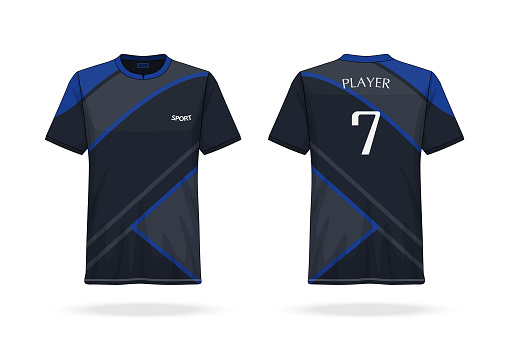 Download Specification Soccer Sport Esport Gaming T Shirt Round ...