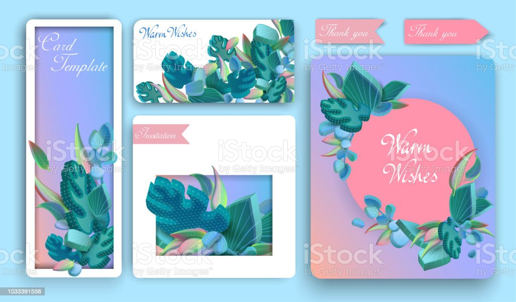 Spectrum Paper Invitation And Greeting Cards With Beautiful 3d