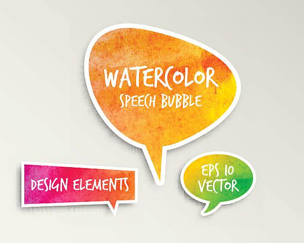 rede ballon für banner, einkaufen, flyer, preisschild design. - kindersprüche stock-grafiken, -clipart, -cartoons und -symbole