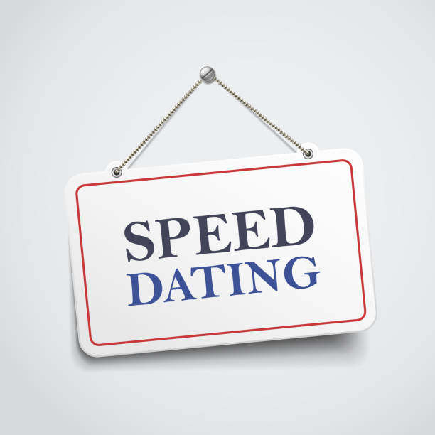 speed dating clip