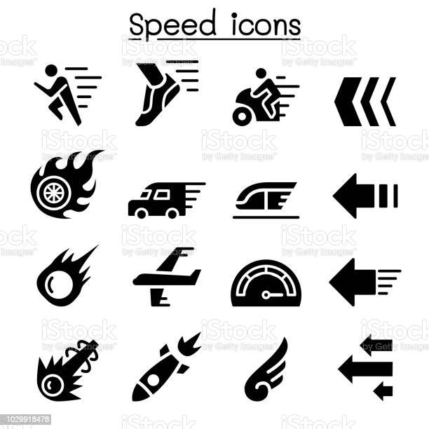 Speed icon set vector id1029918478?b=1&k=6&m=1029918478&s=612x612&h=axws77brezxiljbjp6cifll9xrldlw9hf3siogywjw4=