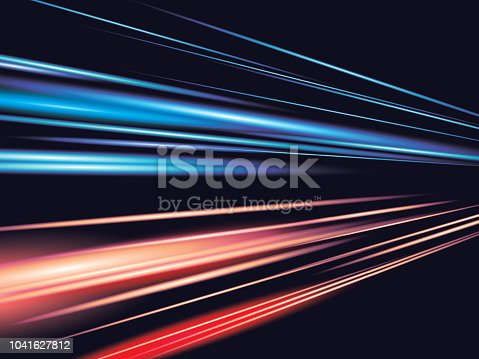 speed movement pattern design background concept EPS10 vector