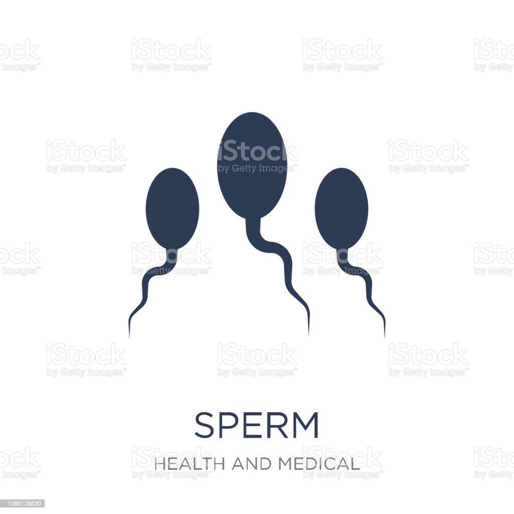 Sperma aus after