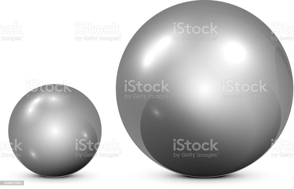 royalty free silver sphere clip art vector images illustrations rh istockphoto com vector sphere grid vector sphere grid