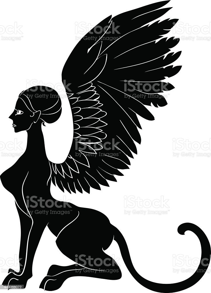 royalty free sphinx clip art vector images illustrations istock rh istockphoto com sphinx clipart png sphinx clip art drawing