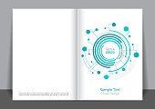 Spiral Cover design