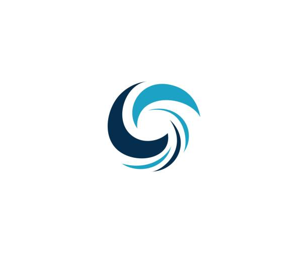 Spiral icon This illustration/vector you can use for any purpose related to your business. nautilus shell stock illustrations