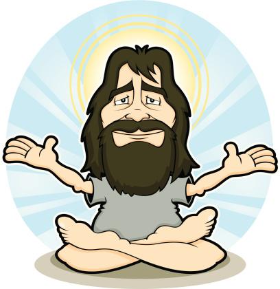 Spiritual Mystic Guru