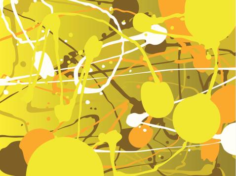 Splash Yellow