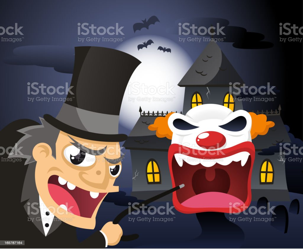 Image result for fun house clip art