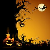 - Background for halloween