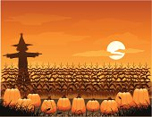 Need a spooky pumpkin patch this Halloween