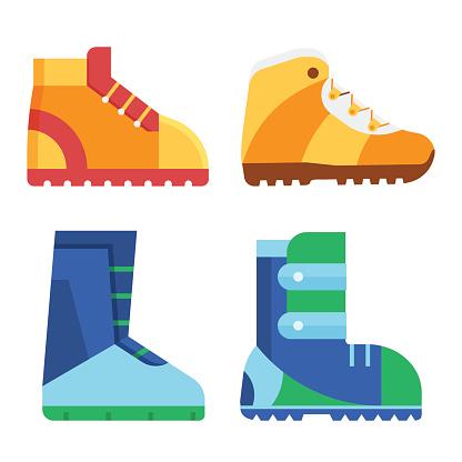 Sport Boots for Outdoor Activities