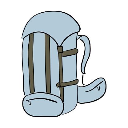 Sport knapsack. Black sports bag, vector deportes drawstring knapsack, shoes bagful for school garment luggage isolated
