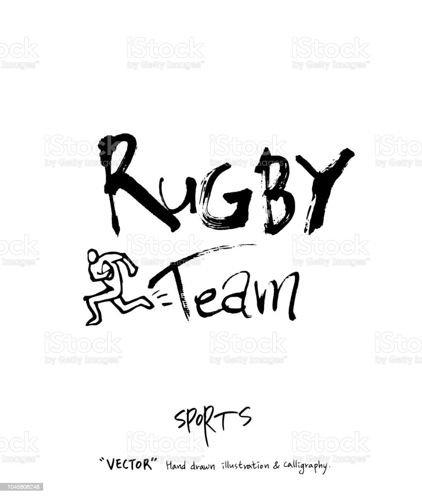 スポーツのポスター ベクターアートイラスト