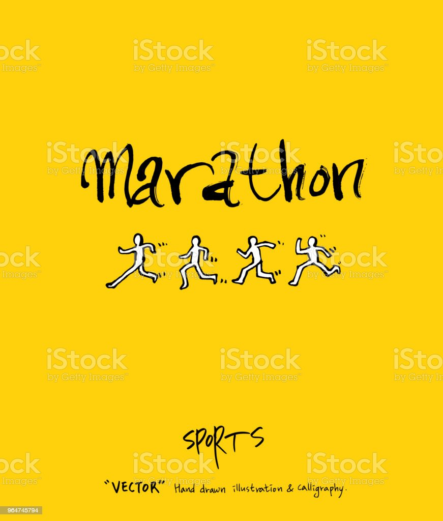 Sport poster royalty-free sport poster stock illustration - download image now