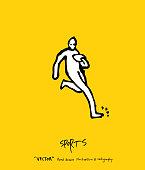 Sport poster