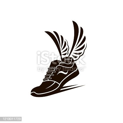 istock sport shoes icon 1213011723