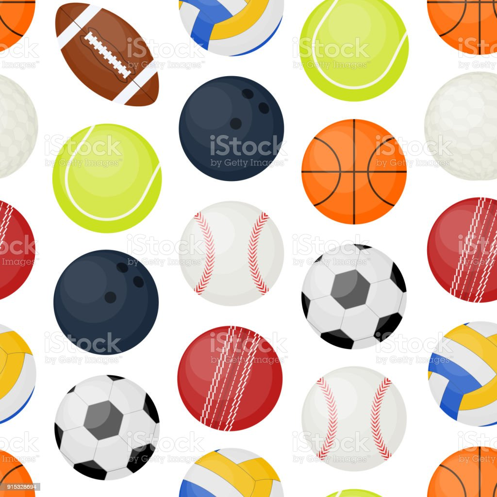 Deportes pelotas transparente de fondo. Vector de ilustración de deportes  pelotas transparente de fondo vector 1520c84d5f230