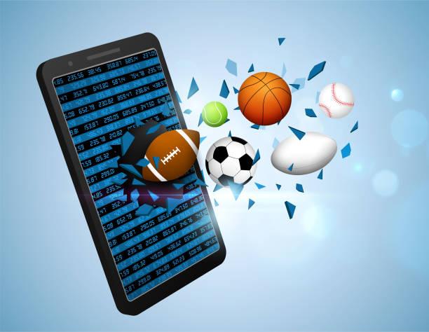 17,339 Sports Betting Illustrations & Clip Art - iStock