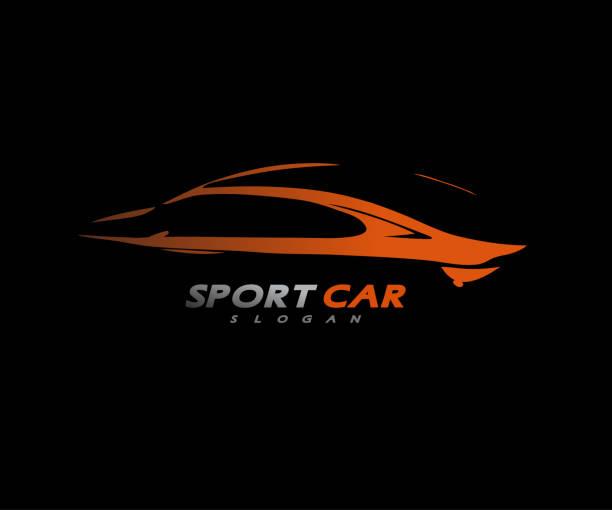 Free Cars Logo Vector Art