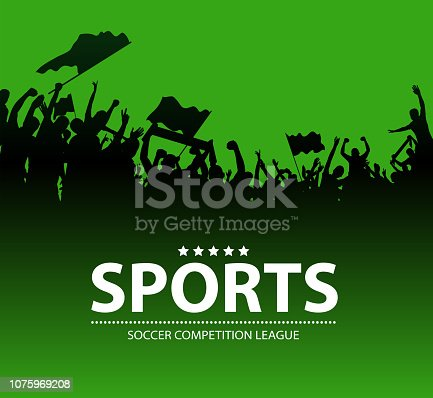 sports fun sign
