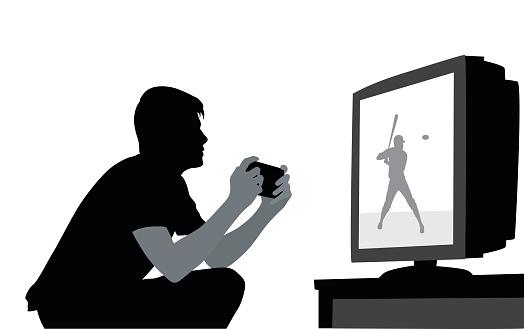 Sports Gaming Simulation