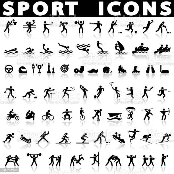 Sports icons and sports symbols vector id987892626?b=1&k=6&m=987892626&s=612x612&h=oahwdz2w04yhtzaaskhcxmrj3maotf5od5hgohwjjre=