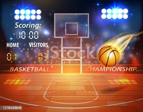 istock sports venue sign 1276433649