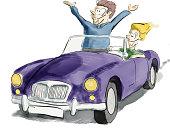 istock sportscar 1227365477