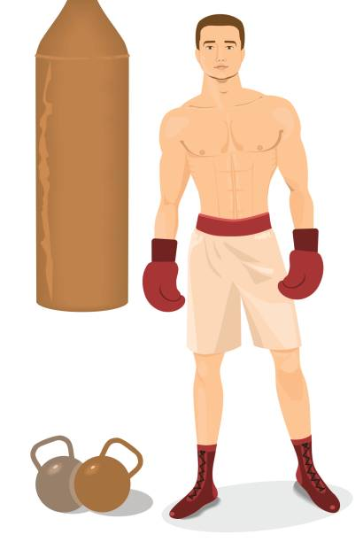 Bекторная иллюстрация Sportsman