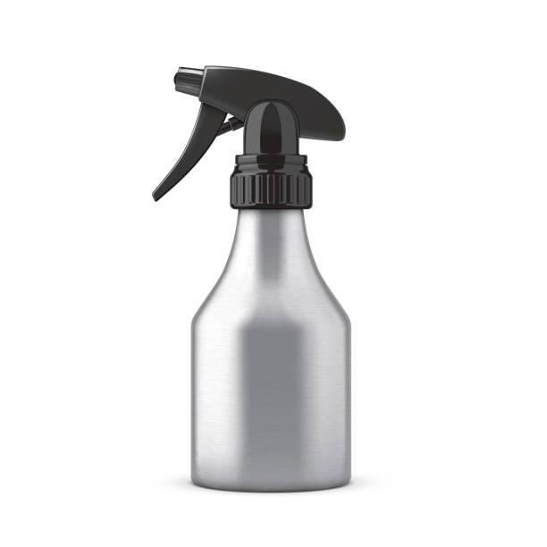 霧吹き - 美容室 3d点のイラスト素材/クリップアート素材/マンガ素材/アイコン素材