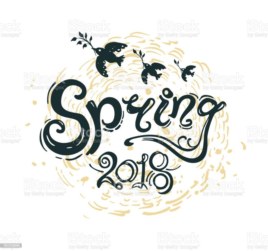 Image result for clip art spring 2018