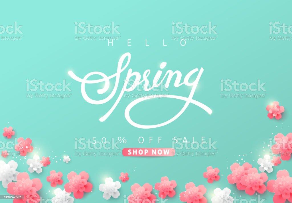 spring 21 spring 21 - stockowe grafiki wektorowe i więcej obrazów banner internetowy royalty-free