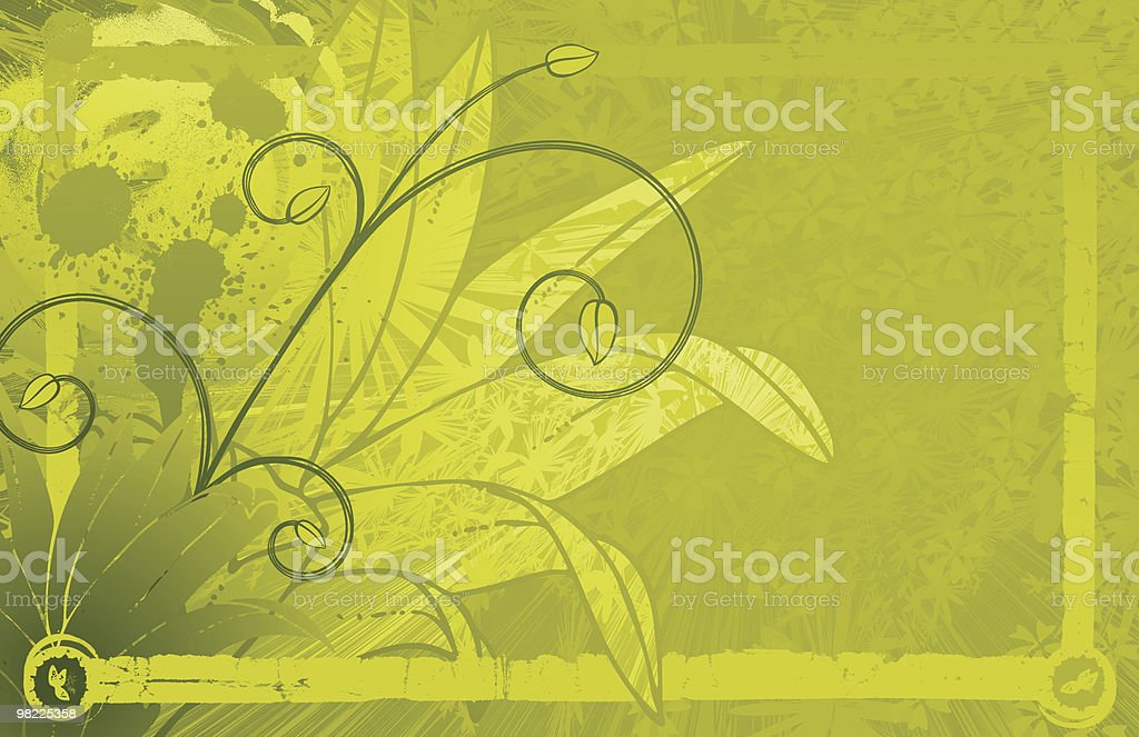 Spring Abstract royalty-free spring abstract stock vector art & more images of abstract