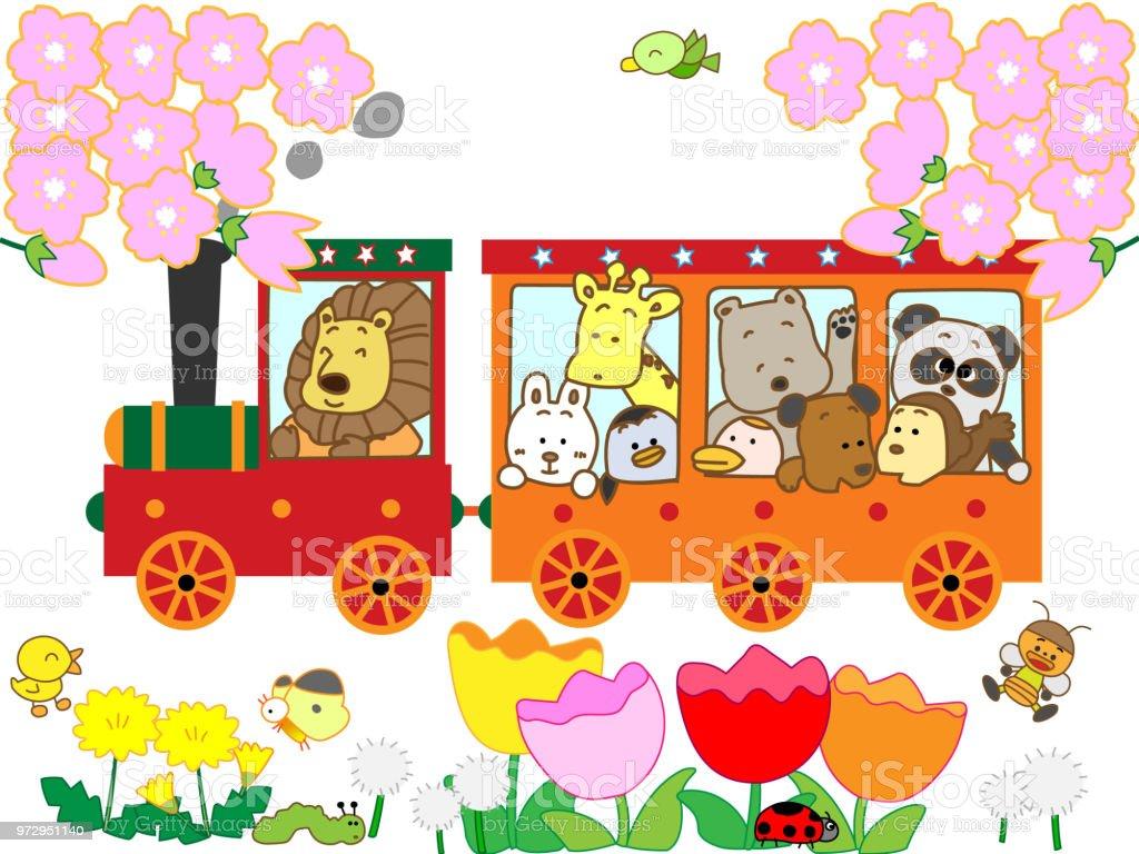 春の動物 - アリのベクターアート素材や画像を多数ご用意 972951140   istock