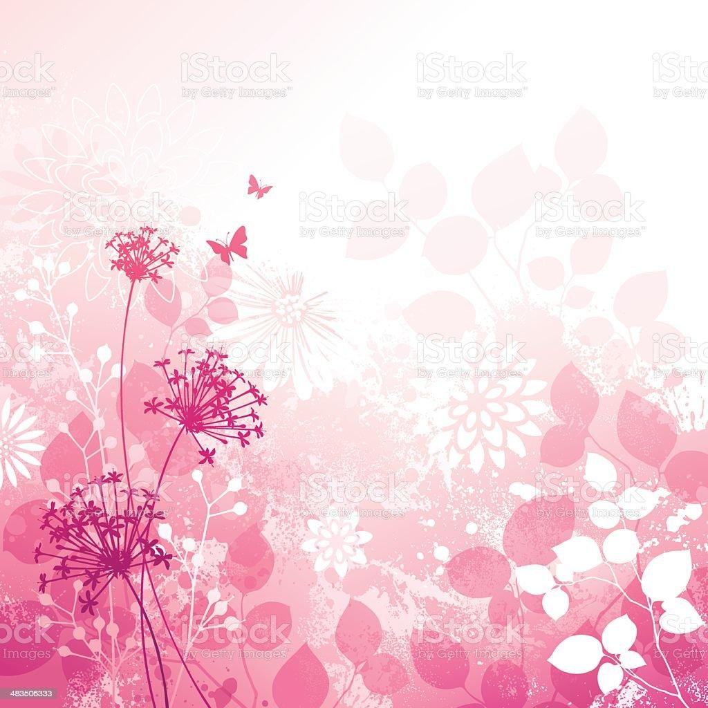春の背景 - イラストレーションのベクターアート素材や画像を多数ご用意