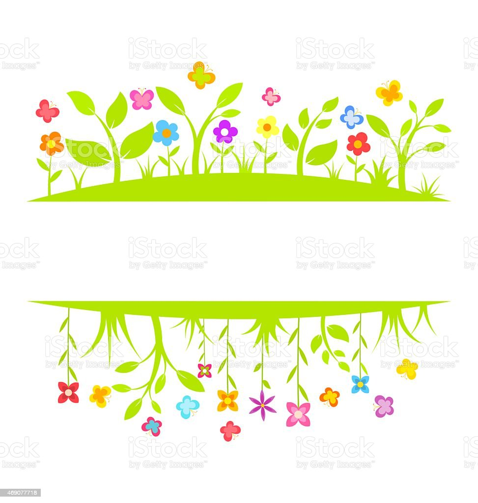 Spring Border Stock Illustration Download Image Now Istock Check out our spring borders selection for the very best in unique or custom, handmade pieces from our shops. https www istockphoto com vector spring border gm469077718 61797006