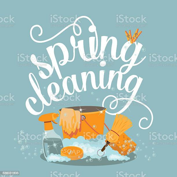 Spring cleaning cheerful flat design vector id536031835?b=1&k=6&m=536031835&s=612x612&h=ppwji2tcgk oldtzabme2o8os6z2vbgzgqwpcwv 7bk=