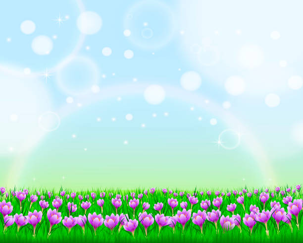Royalty Free Early Spring Clip Art, Vector Images ...