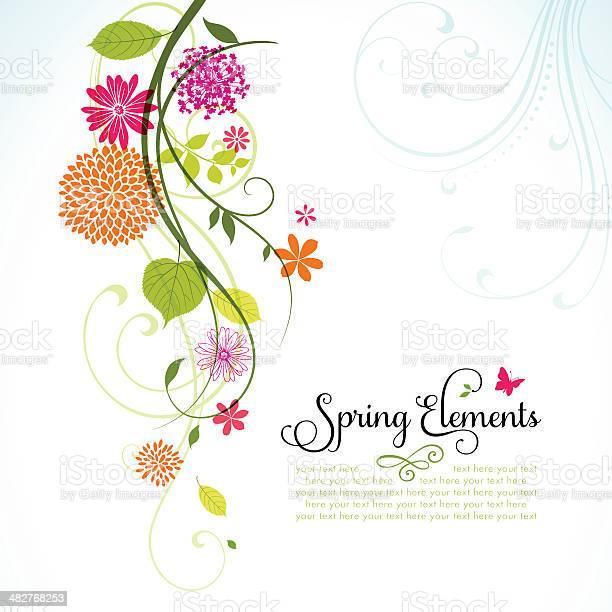 Spring design with copyspace vector id482768253?b=1&k=6&m=482768253&s=612x612&h=zx3h45i5kbzewcqyh0huh8lotc43p1it7irqenudd8e=
