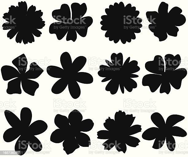 Spring flower silhouette vector id165736287?b=1&k=6&m=165736287&s=612x612&h=w6ygp4c t8cghqlm7j49mvwyqtt8r29cu4izwmuyiik=