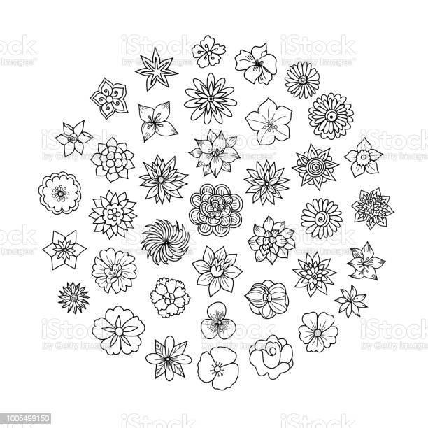 Spring flowers doodles vector id1005499150?b=1&k=6&m=1005499150&s=612x612&h=sjns9k hkzqsxpm8vpvnomtllqnnrmkbx4jds5916my=